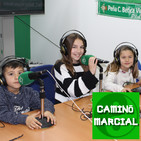 CAMINO MARCIAL nº45 - Especial Artes Marciales para Niños