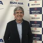 Karmelo Bizkarrari elkarrizketa-Bizkaia Irratia: Lau Haizetara