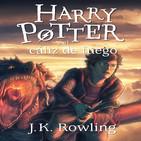 [Audiolibro] Harry Potter y el cáliz de fuego (Parte 4)