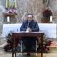 ULTREIA HOMENAJE A FRANCISCO QUEREJETA Charla de Ignacio Gaztelu, rector del Seminario