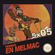 Perdidos en Melmac 5x05 Sandbox, cinemáticas y Darwin