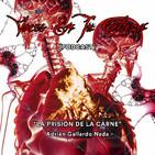 """""""La Prisión De La Carne"""" de Adrián Gallardo Nada"""