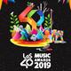 LOS40 Music Awards 2019 (Tramo 22:00 - 00:00)