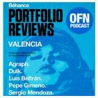 OFNspecial: Behance Portfolio Reviews VLC Primavera 2015