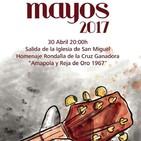Especial Mayos 2017