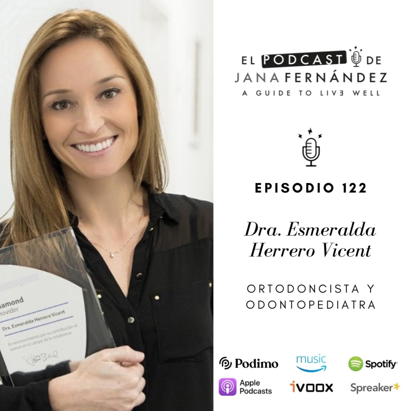 Cierra la boca. Respiración nasal, salud y calidad del sueño, con la dra. Esmeralda Herrero Vicent