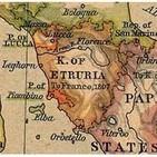 CSH-25 El reino de Etruria