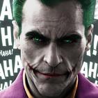 ¡Peticiones del oyentes! La película del Joker, no es para tanto...