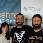 La Hiena radio show nº437 con, HORIZON y NO MORE KNOBS
