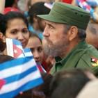 Fidel Castro: ¡Señores imperialistas, no nos podrán derrotar!