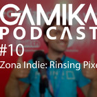 Podcast especial TLP 2018 #10: Zona Indie: Rising Pixel