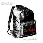 EV 02 - La vida en una mochila