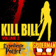 LODE 10x31 – KILL BILL vol. 2, SPIDERMAN Toda una vida, Exp. POTTER los Merodeadores