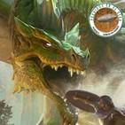 Perdidos En El Éter #354: Los Secretos Del Dragón (Curiosidades de Dungeons & Dragons)
