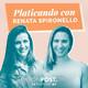 E:10 Platicando con Renata Spirinello