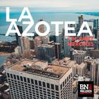 La Azotea - Programa 301 - 060320