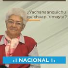 ¿Yachanaanquichu quichuap 'rimayta? 24 de Agosto 2019