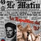 NdG #171 La República del Rif de Mohammed Abdel Krim