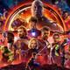 Plasticast S01E07: Avengers Infinity War