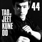 501 | El Tao del Jeet Kune Do (ataque compuesto)