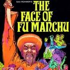 19: Grandes villanos: el insidioso Doctor Fu-Manchú.