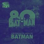 [HV Moment] Los juegos de mesa de Batman