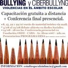 Audio/Clases. Bullying y Ciberbullying. Intro y Bienvenida