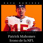 NFL El contrato de Patrick Mahomes