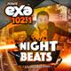 NightBeats - 8 de Diciembre