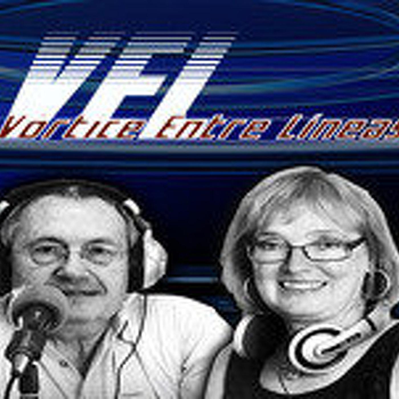 Vórtice Entre Líneas 23. Audio de accidente aéreo. Actualidad Internacional
