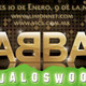 #Jaloswood - ABBA