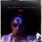 Noche de Rock 1210 - Slipknot - Mind Driller