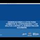 Convocatoria No. 274 Continuación Sesión 076 -18/05/20