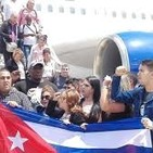 Recibe Raúl Castro a delegación cubana a VIII Cumbre de las Américas