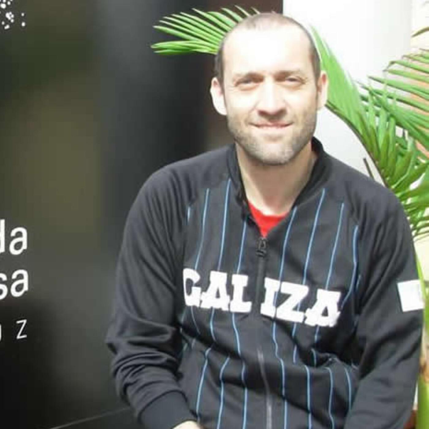 77. Reintegracionismo Linguístico – Maurício Castro