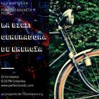 39-La Bici: Generadora de Energía