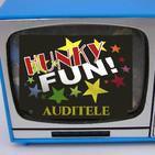Auditele 8 ( semana del 1 al 8 de noviembre)