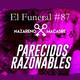 PARECIDOS RAZONABLES. El Funeral de las Violetas 16/10/2018