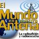 El Mundo en Nuestra Antena - Programa 399