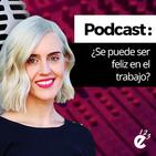 ¿Se puede ser feliz en el trabajo? Entrevista a Lidia Nicolau
