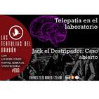 EDI 3x27 - Telepatía en el laboratorio + Jack el Destripador: caso abierto