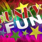 HUNKY FUN!!- 8x10 completo ( 24-11-2019)