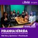 Marejada | Híbridas y Quimeras + PiranhaLab