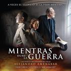 Mientras Dure la Guerra (2019) #Drama #GuerraCivilEspañola #peliculas #audesc #podcast