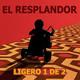 LODE 7x01 -Archivo Ligero- EL RESPLANDOR parte 1 de 2 EL LIBRO