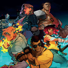 Podcast Reload: S11E32 – Inside Xbox, Streets of Rage 4, Arcade Spirits