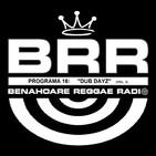"Benahoare Reggae Radio - Programa 16: ""Dub Dayz (Vol 2)"""