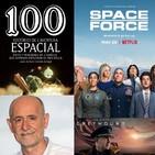 Ningú no és perfecte 19x44 - Entrevista Joan Anton Català, Greyhound i especial Space Force