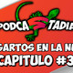 ¡PODCASTADIA! #3 LAGARTOS en la NUBE | PODCAST sobre STADIA en ESPAÑOL