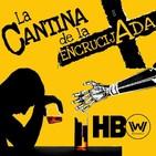 La CANTINA - Analisis Exhaustivo del Trailer 2a temporada de WESTWORLD